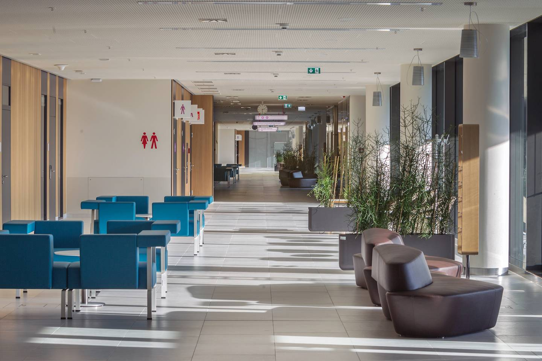 Krankenhaus Nord, Klinik Floridsdorf, Entlassungsmanagement